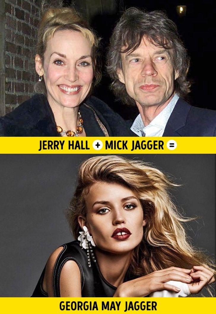 κόρη_του_Mick Jagger_
