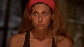 Survivor Spoiler : Αποβάλλεται από το Survivor η Ανθή Σαλαγκούδη;
