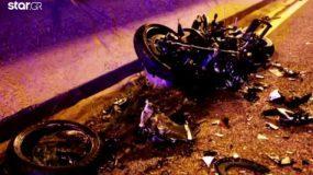 Αδιανόητο τροχαίο στο Αιγάλεω: Νεκρός γνωστός YouTuber