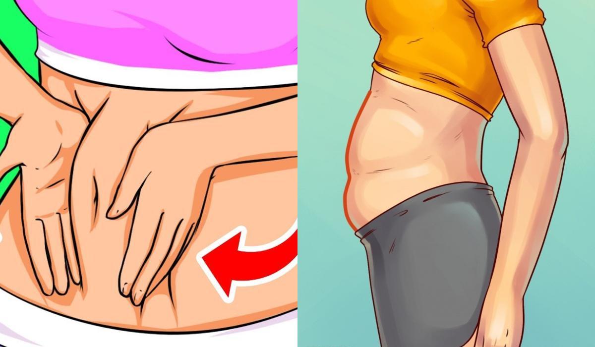 9 ασκήσεις για το στομαχι για να χάσετε γρήγορα το περιττό λίπος _