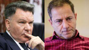 Κούγιας: Κούρκουλα, Παναγιωτάκης και  Κουβαράς θα καταθέσουν υπέρ του Λιγνάδη (βίντεο)