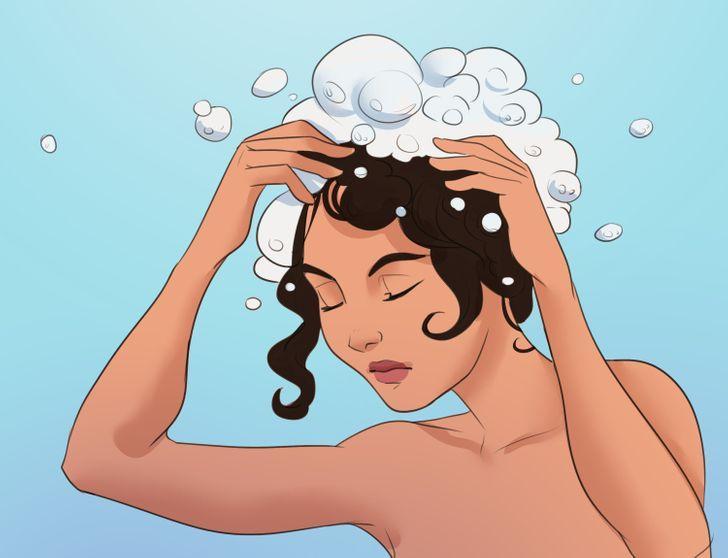 κάντε_μασάζ_στα_μαλλιά_σας_με_το_σαμπουάν_για_να_μην_έχετε_κόμπους_και_μπερδεμένα_μαλλιά_