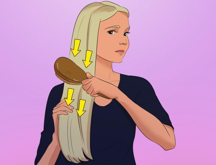 χτενίστε_τα_μαλλιά_σας_από_τα_κάτω_προς_τα_πάνω_για_να_μην_έχετε_κόμπους_και_μπερδεμένα_μαλλιά_