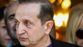 Σπύρος Μπιμπίλας προς Δημήτρη Λιγνάδη: Λυπάμαι… Σε γνώρισα στα Στρουμφάκια