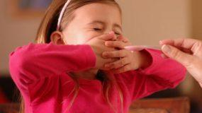 Πως να πιει το παιδί μου την αντιβίωση; Παιδίατρος συμβουλεύει_