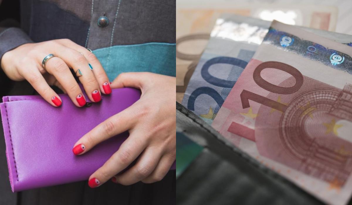 Προσέλκυσε χρήματα: Βάλε αυτό το αντικείμενο στο πορτοφόλι σου_