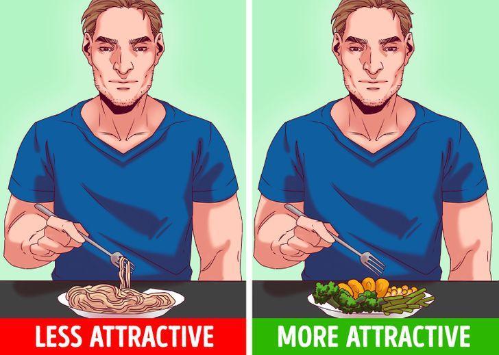 Τι είναι αυτό που κάνει μερικούς ανθρώπους τόσο ελκυστικούς προς εμάς;