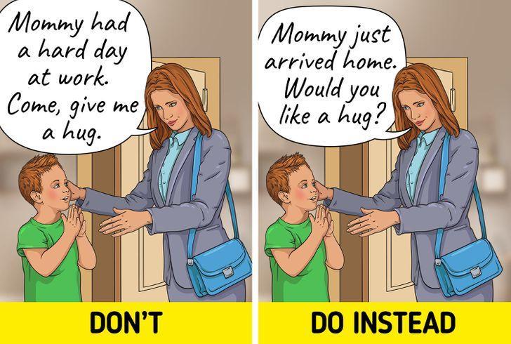 λάθη_που_κάνουν_οι γονείς_και_επηρεάζουν_τα_παιδιά_σαν_ενήλικεςς_