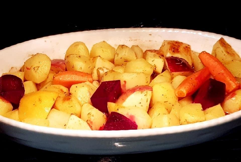 πατάτες φούρνου_