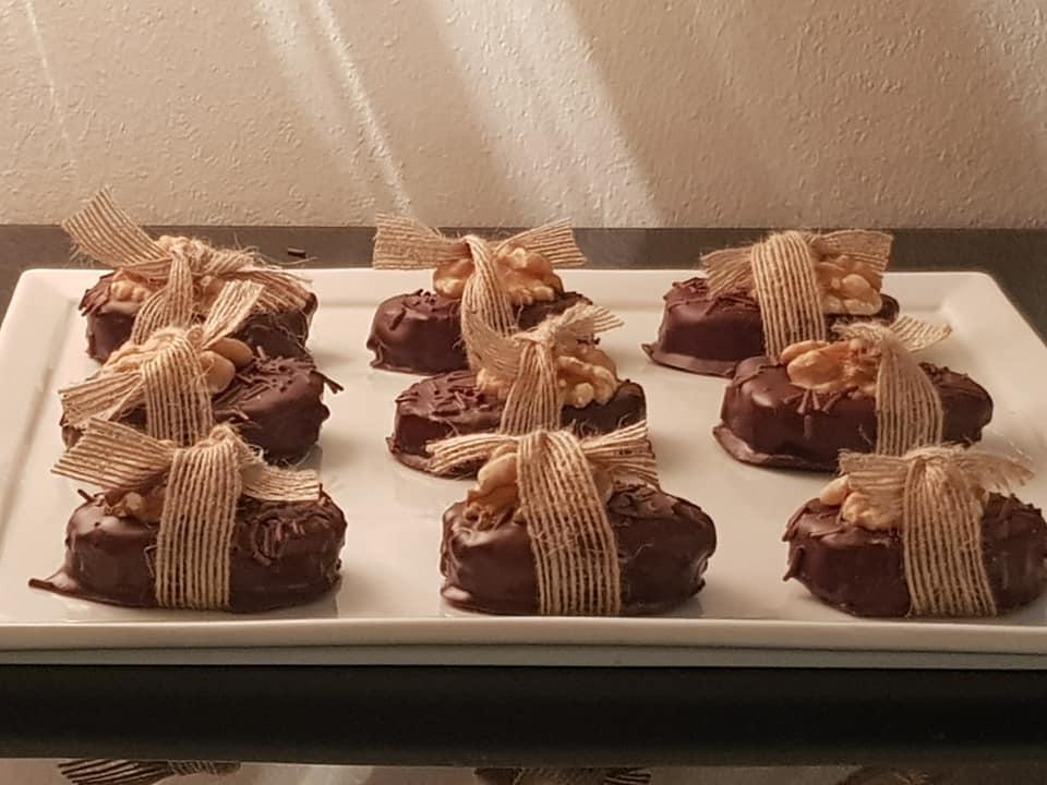 Συνταγη για καριόκες_με_μπισκότα oreo_
