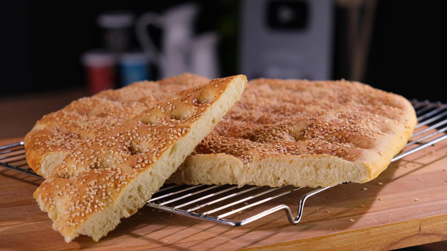 Συνταγή_ για παραδοσιακή_ λαγάνα_ όπως του φούρνου_