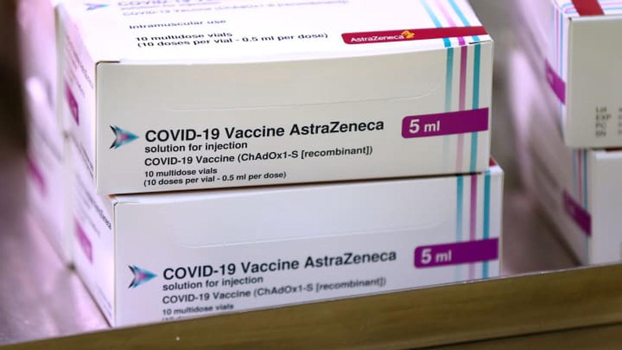 Αποσύρεται προβληματική παρτίδα εμβολίων