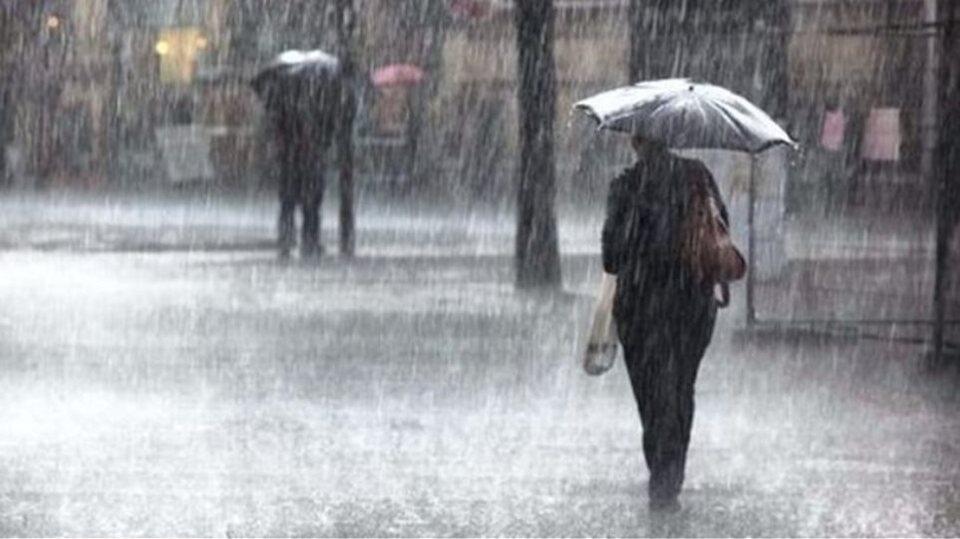 Καιρός : Έρχονται βροχές και καταιγίδες