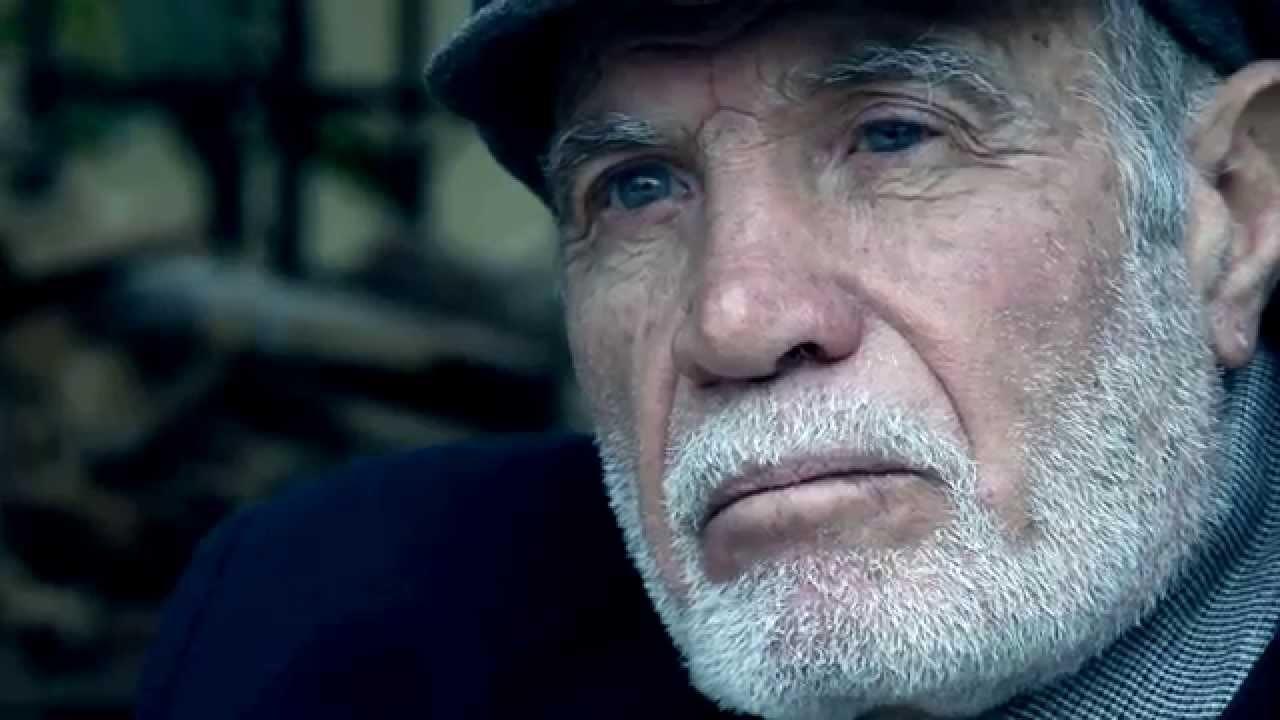 'Εφυγε από την ζωή ο ηθοποιός Κώστας Μαλκότσης