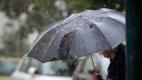 Καιρός σήμερα: Που θα ρίξει βροχές και καταιγίδες – Αναλυτικά η πρόγνωση  του καιρού