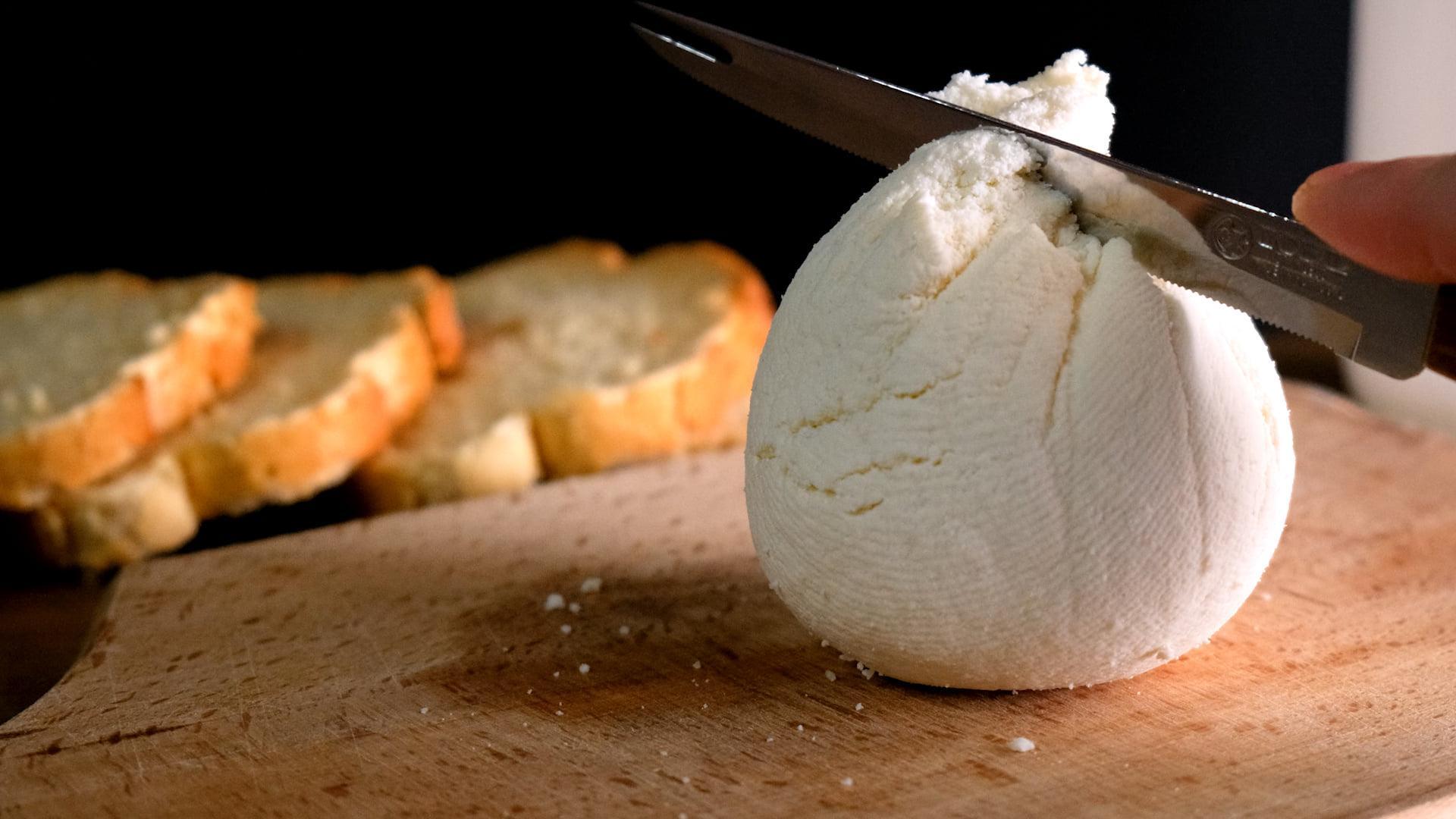 Πώς θα φτιάξω τυρί με κεφίρ (βίντεο)_ Συνταγή_