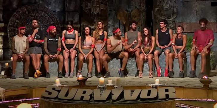 Survivor Spoiler: Ο Τριαντάφυλλος αλλάζει ομάδα