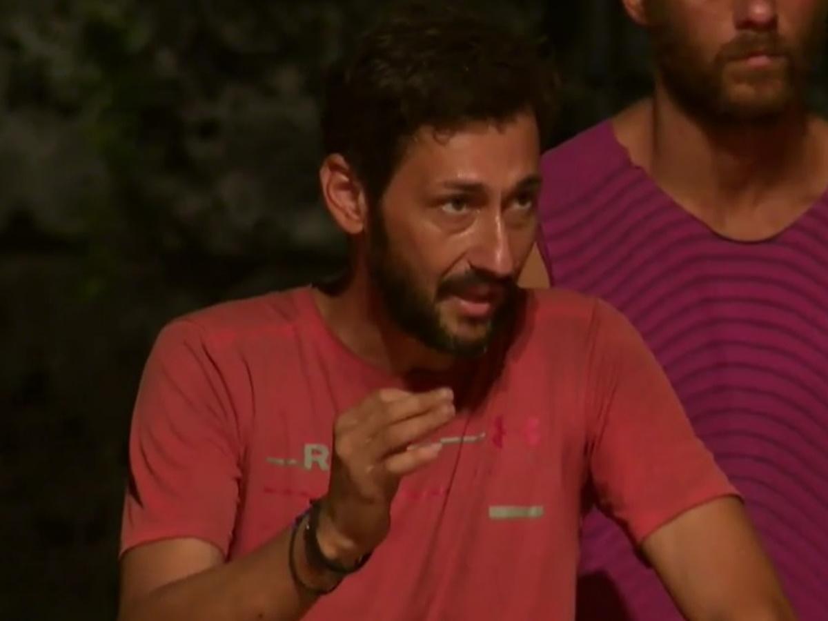 Survivor Spoiler: Αποχωρεί από το  Survivor ο Πάνος Καλλίδης; (βίντεο)