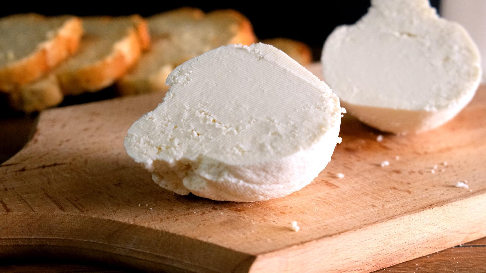 Πώς θα φτιάξω τυρί με κεφιρ_