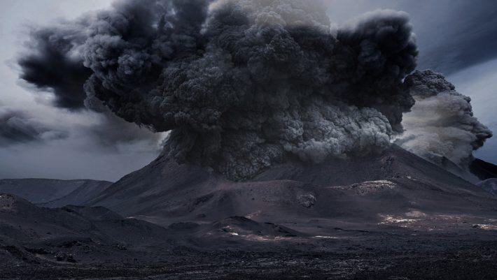Όταν ακούστηκε ο «βρυχηθμός» της Γης: Ο μετεωρίτης που εξερράγη και ήταν σαν 1.000 βόμβες Χιροσίμα