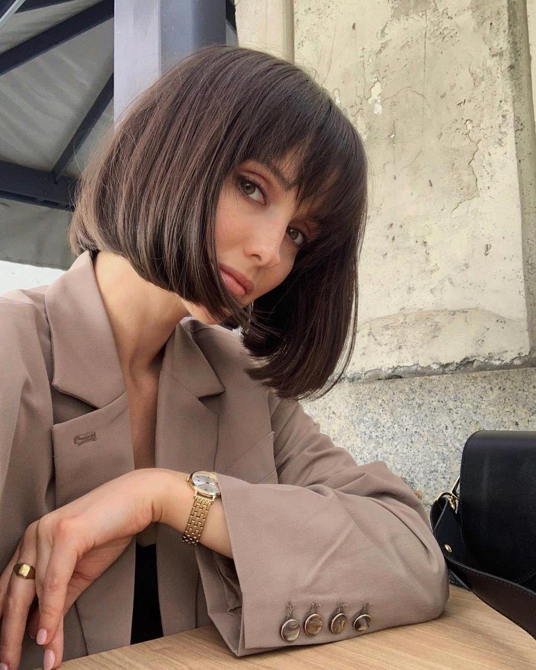 γσλλικό καρέ_σε_ίσια μαλλιά_