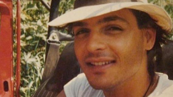 Σταμάτης Γαρδέλης: Η γυναίκα που τον κατέστρεψε στο απόγειο της δόξας του (pics)