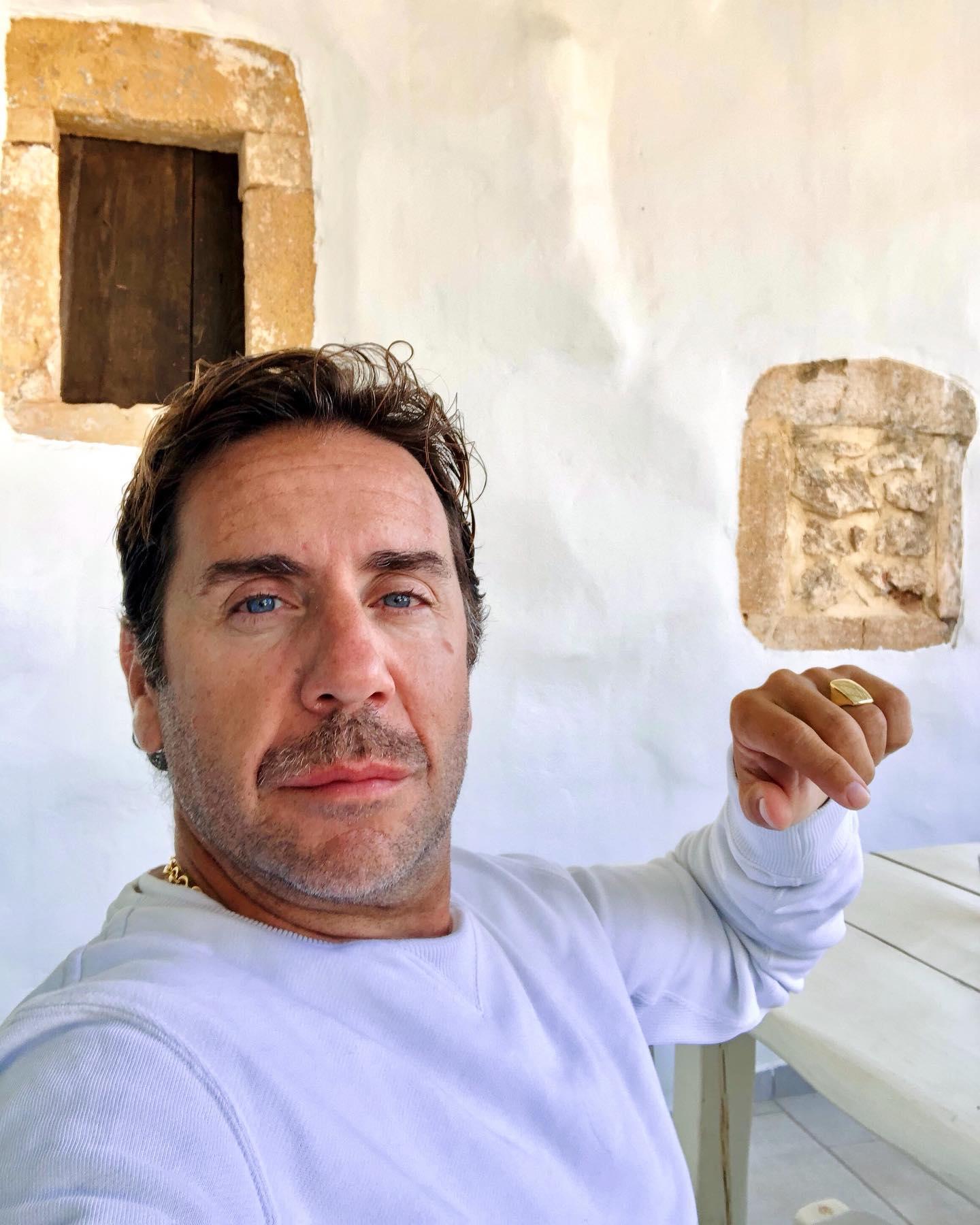 Γιώργος Μαζωνάκης: Για αυτό τον λόγο μπήκα στο ψυχιατρείο