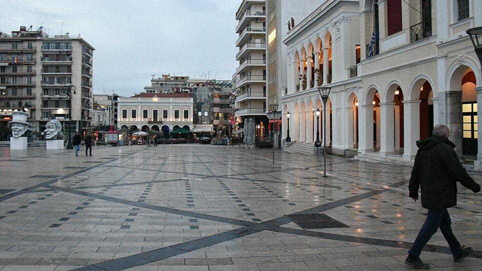 lockdown – Βασιλακόπουλος : Να ανοίξουν καφέ, εστιατόρια