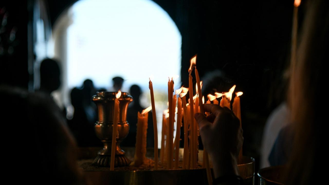 Τα έθιμα με τα κόλλυβα το Ψυχοσάββατο των Αγίων Θεοδώρων η προσευχή και οι Παραδόσεις