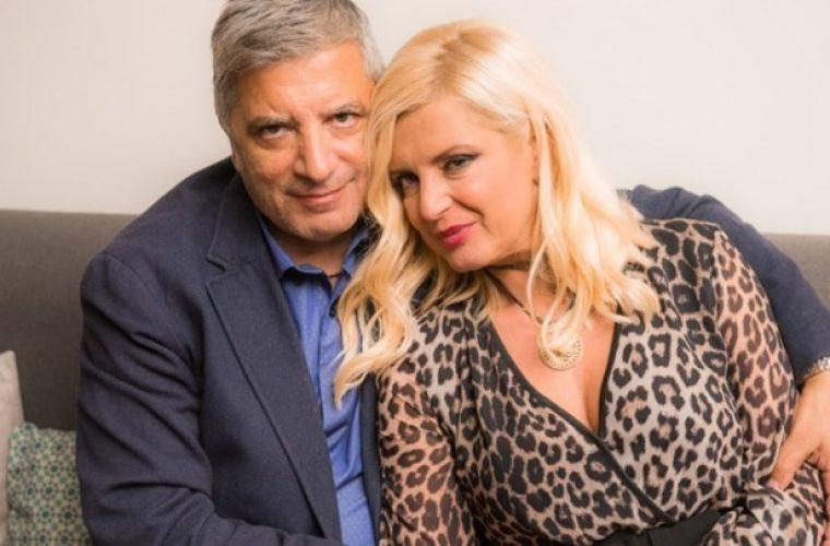 Χωρίζουν Γιώργος και Μαρίνα Πατούλη μετά από 35 χρόνια γάμου