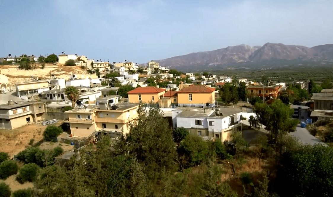 Λιγόρτυνος: Η κατάρα του χωρίου – Η γκρεμισμένη εκκλησία και ο θρύλος που την καταδιώκει