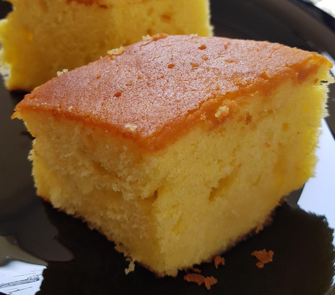 Η καλύτερη συνταγή για λεμονόπιτα με γιαούρτι_