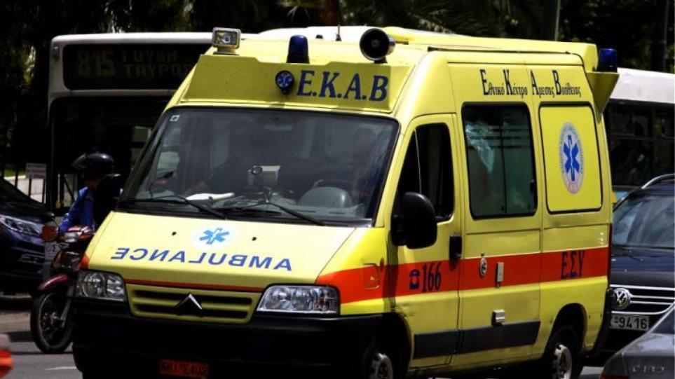 Τραγωδία σε Θριάσιο – Αυτοκτόνησε γιατρός