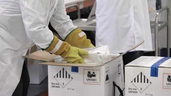 Το τέλος της πανδημίας: Η Pfizer ενεργοποιεί ένα όπλο πιο ισχυρό και απ' το εμβόλιο