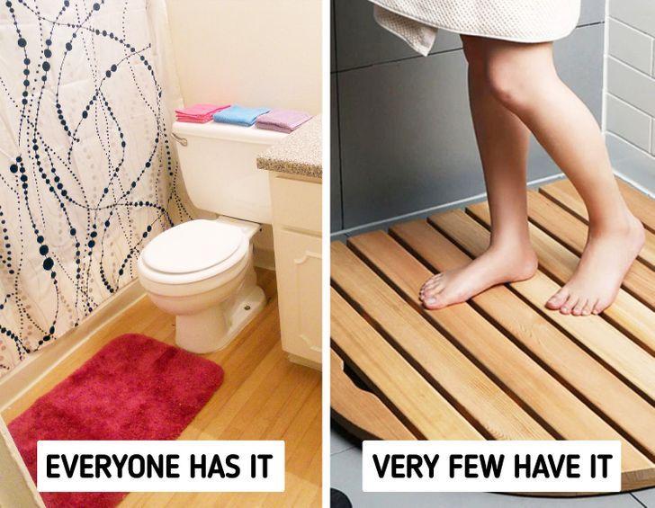 απλά αντικείμενα που θα μετατρέψουν το μπάνιο σας σε σπα_