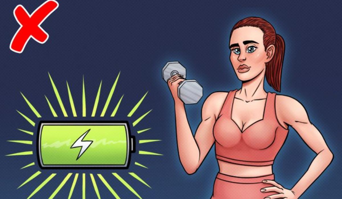 Σωματικό λίπος : Πως θα φύγει από το σώμα _