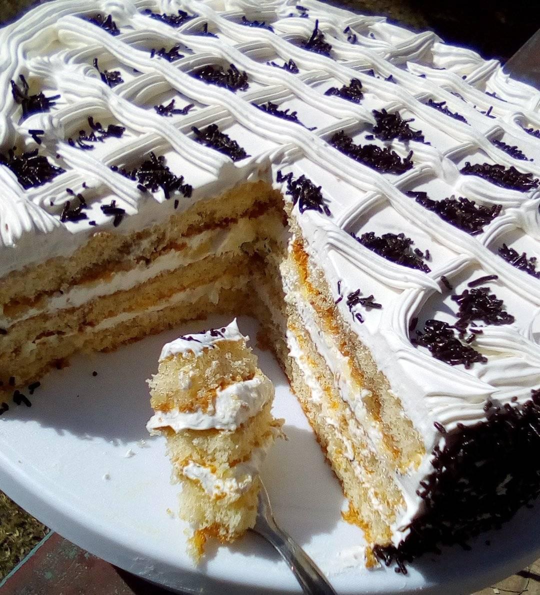 Συνταγή _για τούρτα_ τρούφας_ ιδανική_ για αρχάριες_
