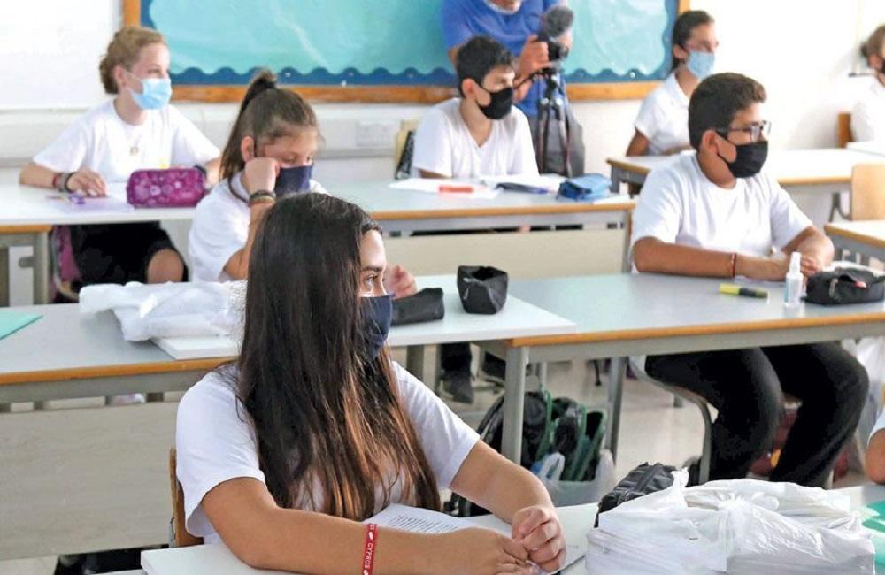 Σχολεία: Ανοίγουν την επόμενη εβδομάδα με self test και αυστηρά μέτρα