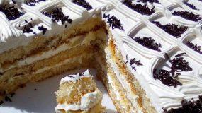 Συνταγή για τούρτα τρούφας ιδανική για αρχάριες_