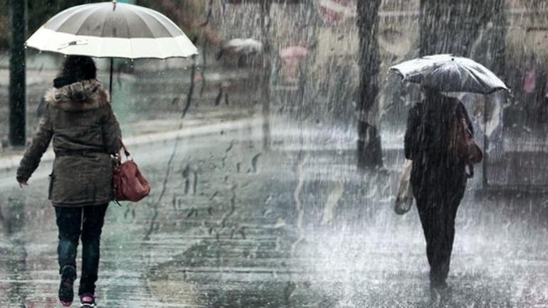 Καιρος :Έρχεται ψυχρό κύμα από την Τετάρτη με βροχές και καταιγίδες