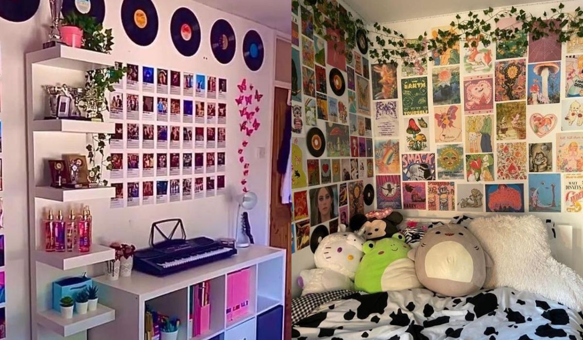 Room decor aesthetic: Η απόλυτη τάση στην διακόσμηση και ιδέες_