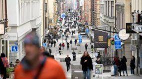 Πείραμα Σουηδίας: 1,5 χρόνο μετά, χωρίς σκληρό lockdown έχει νούμερα που δεν περίμενε κανείς