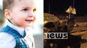 Νεκρό βρέφος σε τροχαίο: Η συγκλονιστική συνέντευξη των γονιών (βίντεο)