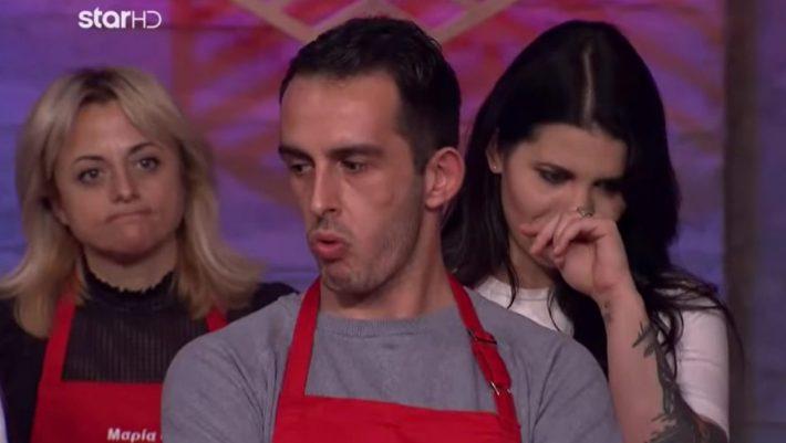 Ψυχούλες απ' τις λίγες: 3 παίκτες του Master Chef που κάνουν τον Τριαντάφυλλο να μοιάζει Άγιος