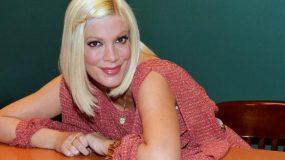 Τόρι Σπέλινγκ: Έγκυος στο 6ο της παιδί στα 47 της χρόνια η «Ντόνα»!