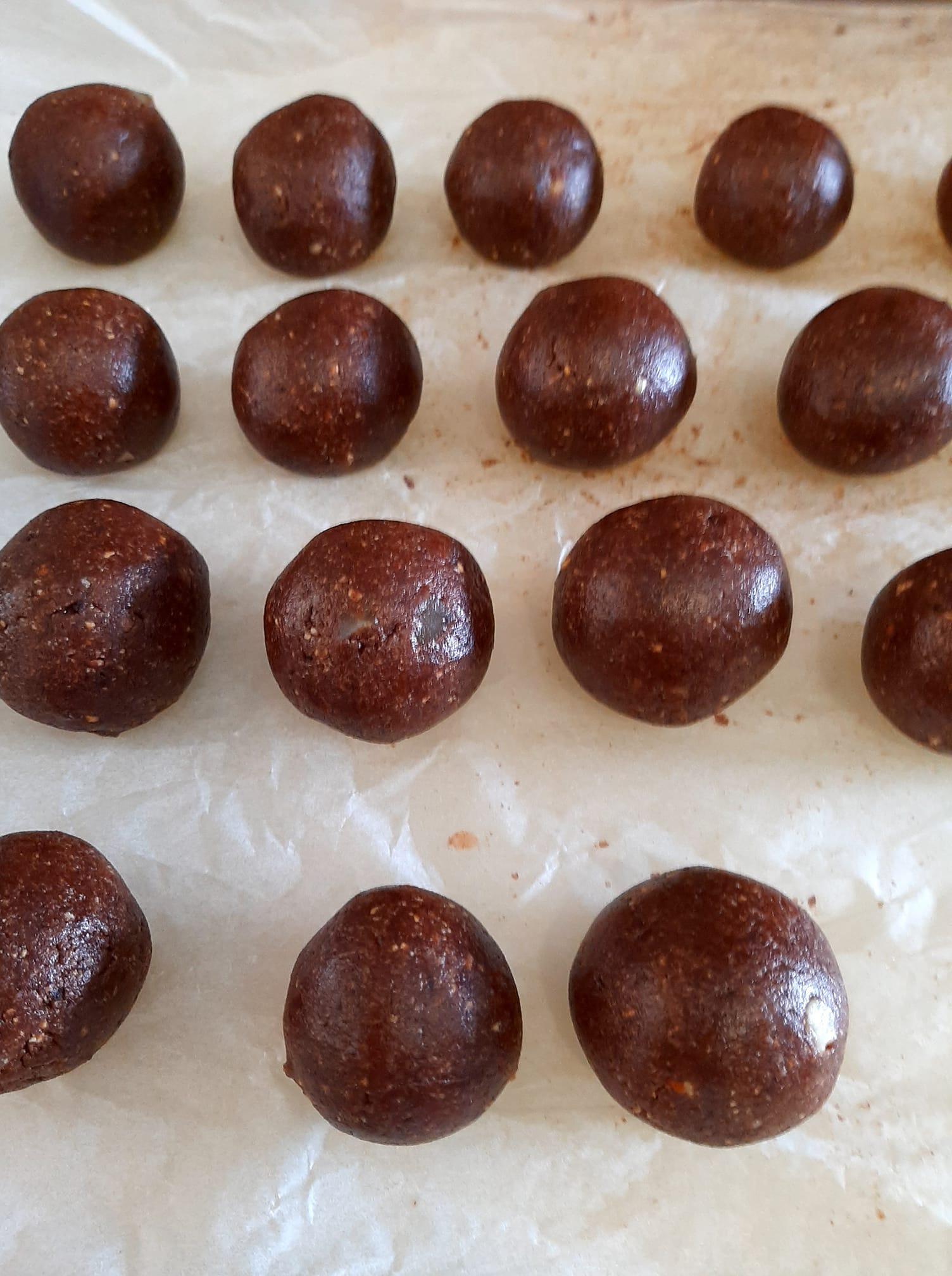 Σοκολατένια _ατομικά_ κεράσματα_