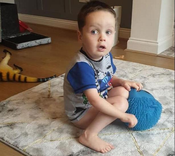 4χρονος πέθανε_μετά_από_μία_κοινή_μόλυνση_στην_μύτη_