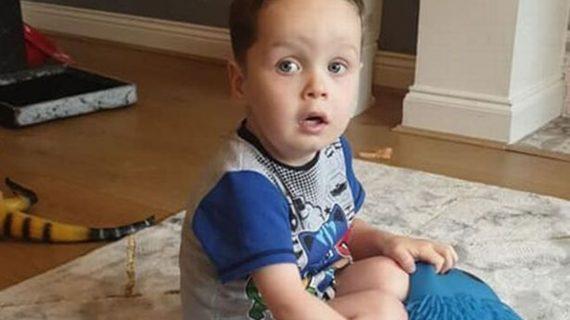 4χρονος έχασε την ζωή του μετά από μία κοινή μόλυνση στην μύτη