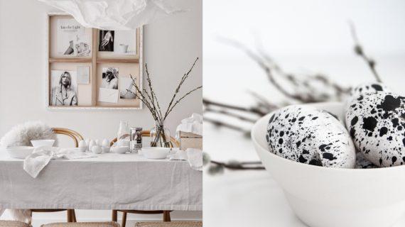 Πάσχα 2021: 19 ιδέες Σκανδιναβικής πασχαλινής διακόσμησης