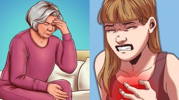 Περικαρδίτιδα: Τι είναι, οι αιτίες που την προκαλούν και αντιμετώπιση